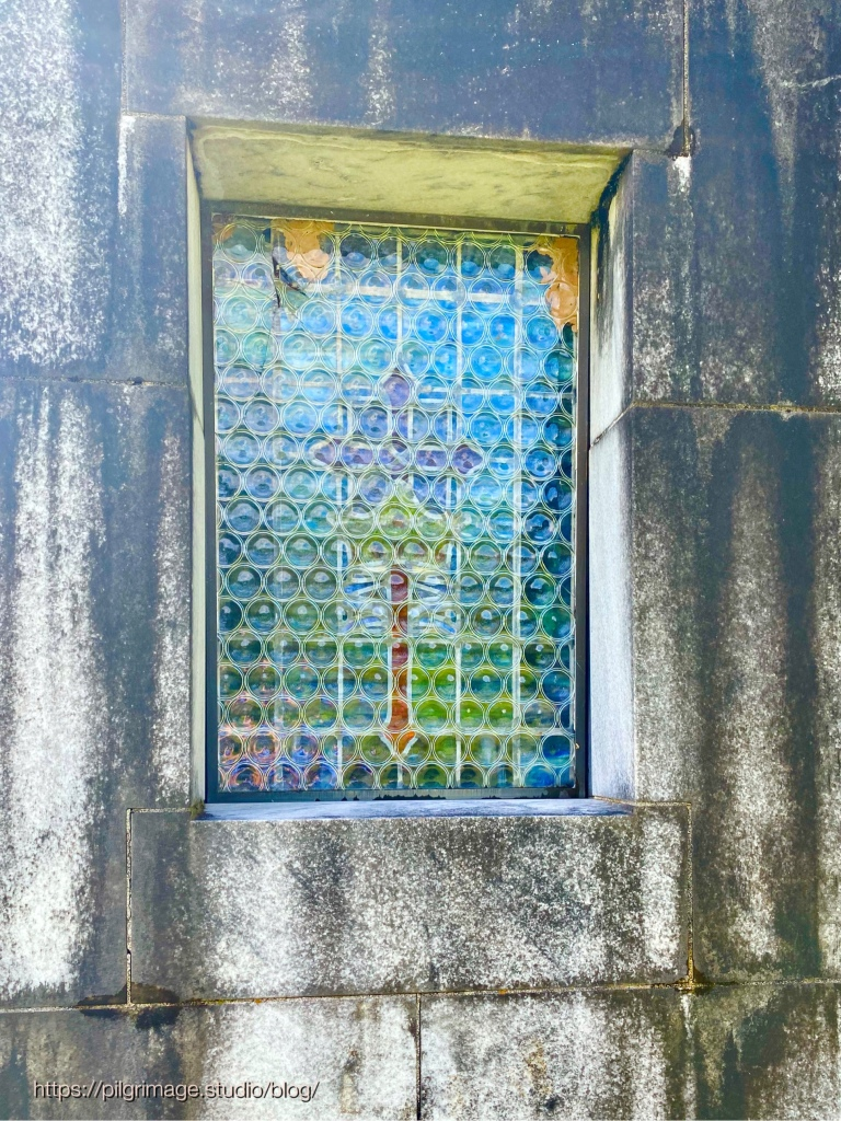 Colorful Stained Glass